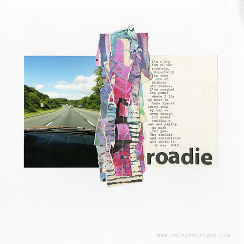 Roadie-wm
