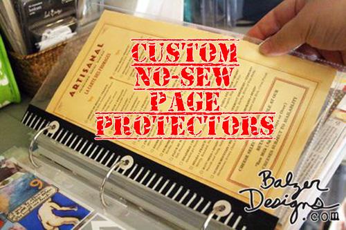 CustomProtectors
