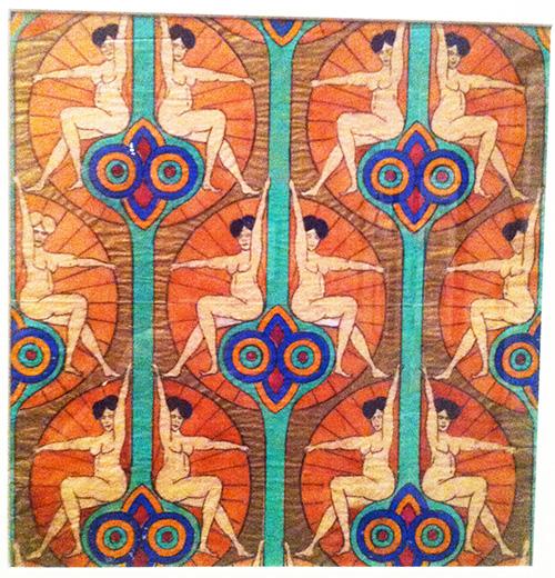 Artdecowallpaper