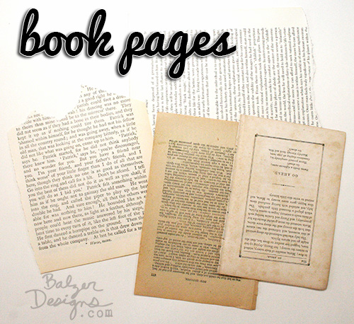 Bookpages