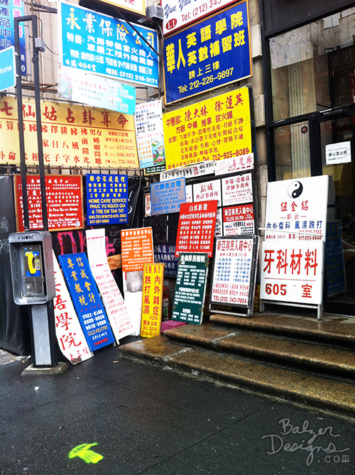Chinatowntruck