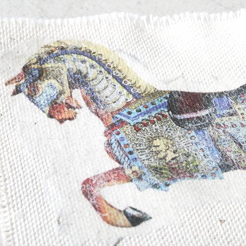 Horsedetail