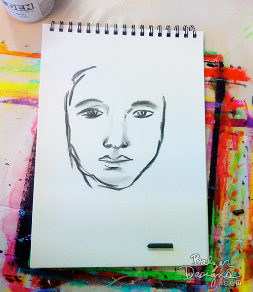 4-unfinishedface
