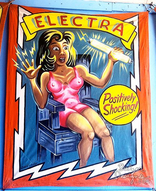 Electra-wm