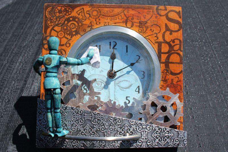 PC-Clock