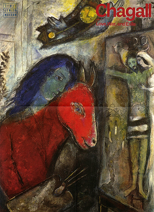 I Have Loved Chagalls Work For As Long Can Remember You Read This Post Which Contains Photos Of His Gorgeous Stained Glass Windows At The Art