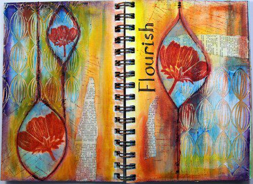 Robyn Wood - Flourish