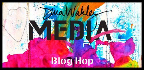 Dina Blog Hop Graphic