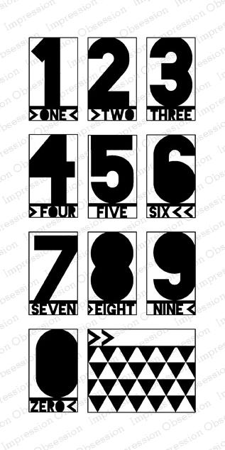 NumbersStamps