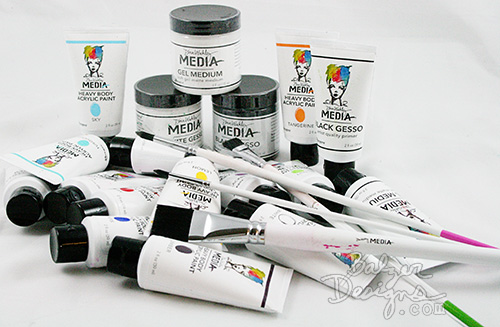 Paint-wm