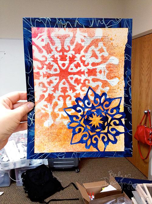 Snowflakes-wm