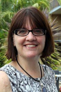 Robyn Wood - profile