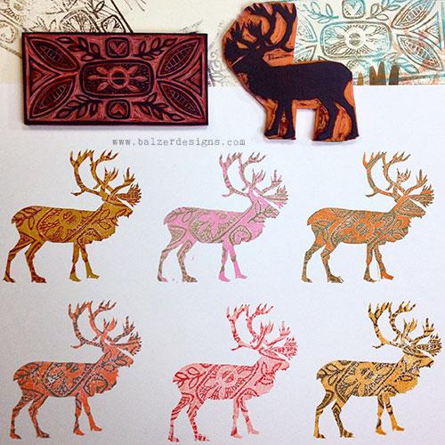 17-reindeer
