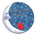 Jessica Sporn Designs Logo Small