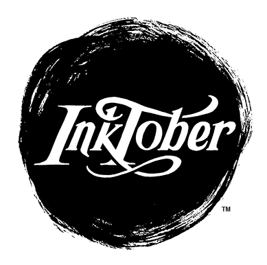 from the Balzer Designs Blog: #inktober 2015: part one