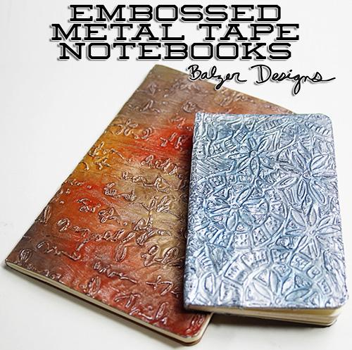 Embossedmetal