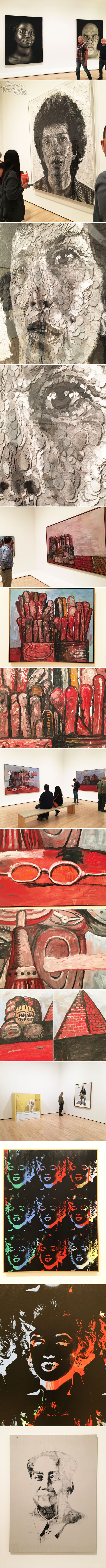 from the Balzer Designs Blog: San Francisco Museum of Modern Art #sfmoma