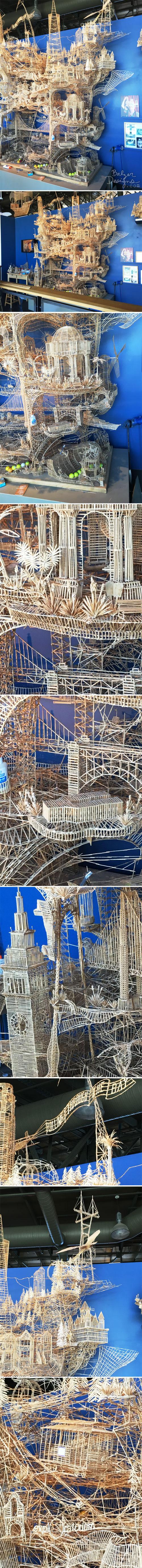 From the Balzer Designs Blog: Exploring the San Francisco Exploratorium