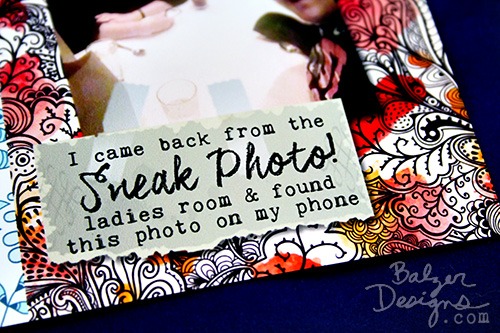 from the Balzer Designs Blog: Ideas for Using Graphic Stock Images for Crafting