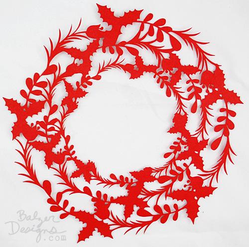 Wreath-wm