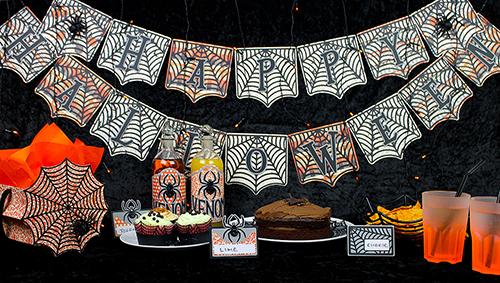 The-Spider-Venom-Collection500