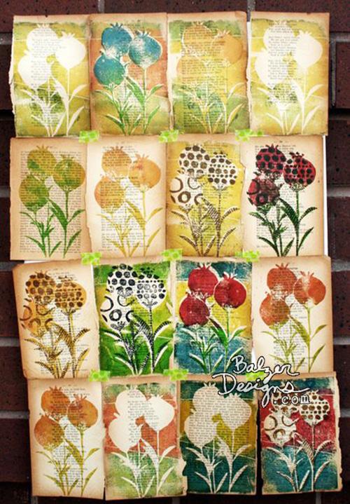 Poppyprints