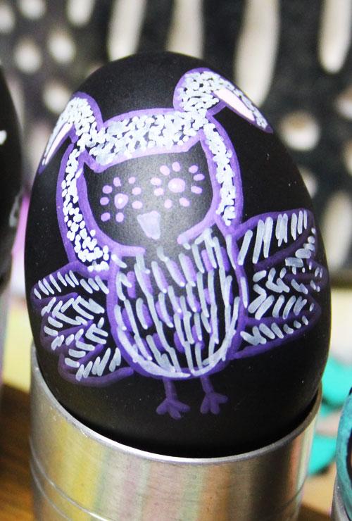 Owlegg