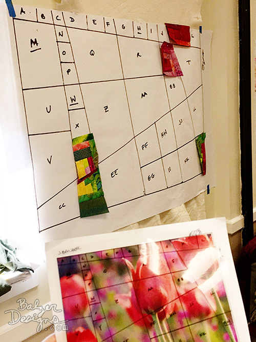 from the Balzer Designs Blog: Quilting Class with Katie Pasquini Masopust