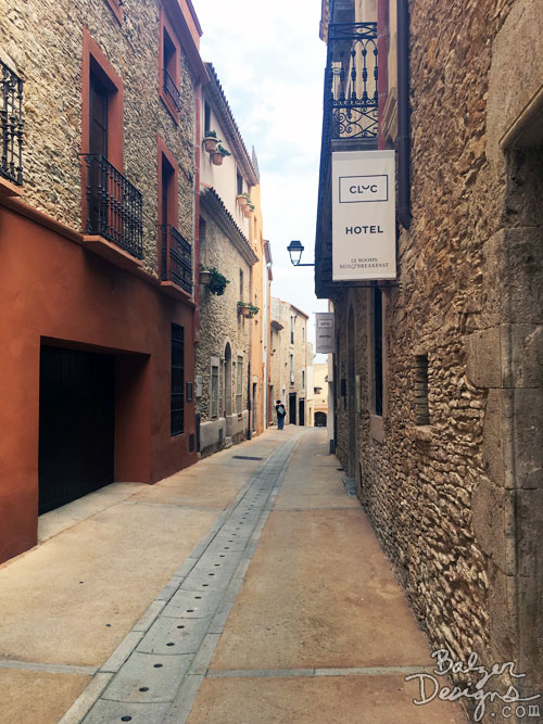 From the Balzer Designs Blog: Snapshots of Spain