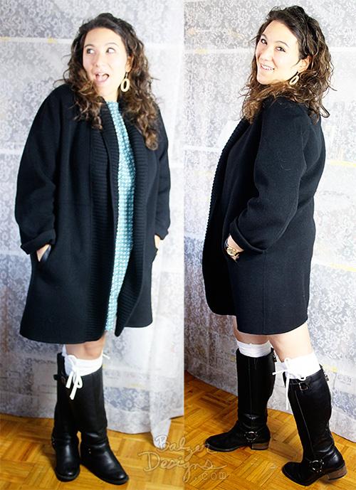 Skirt-wm