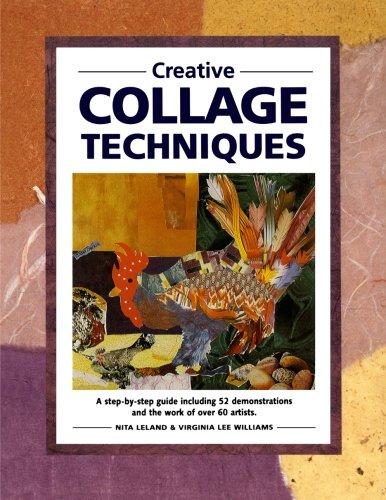 CreativeCollageTechniques