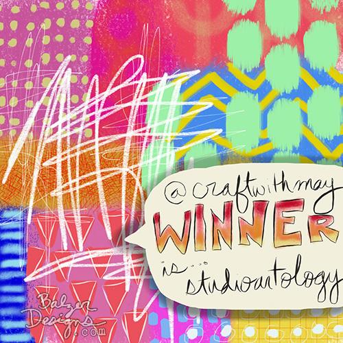 Balzer Designs Blog iPad Art