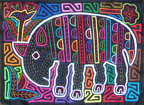 Tapir-mola-art-panama-2006
