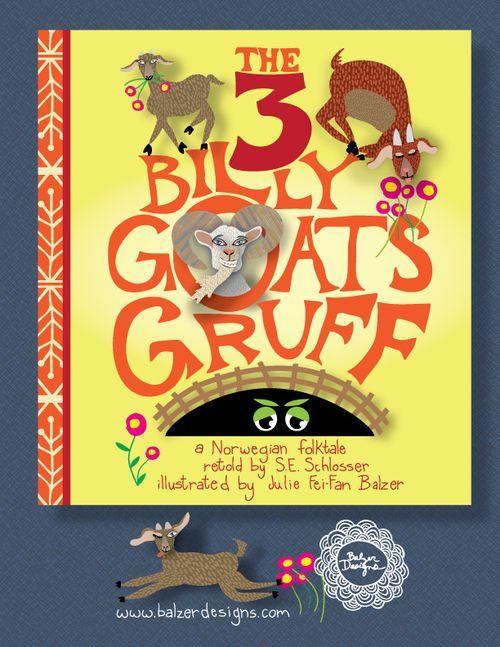 3BillyGoatsGruff