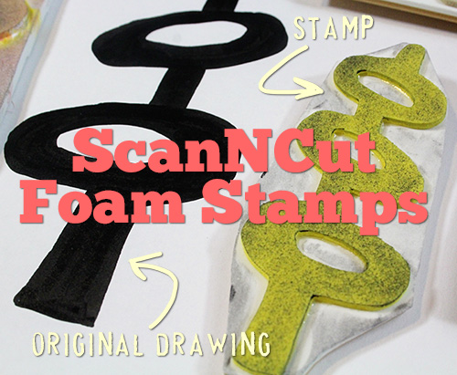 SNCFoamStamps