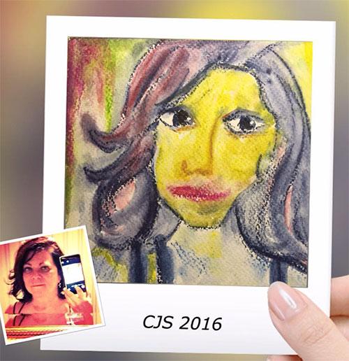 from the Balzer Designs Blog: Creative JumpStart 2016 Student Artwork