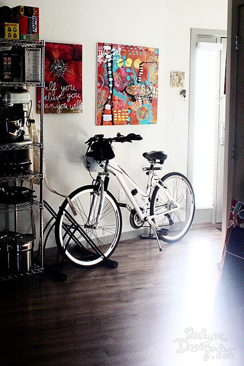 Bike-wm