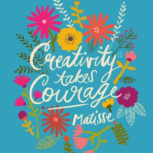 balzer designs art journal every day creativity quotes