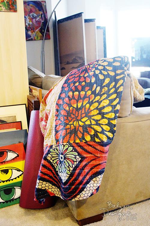 Blanket-wm