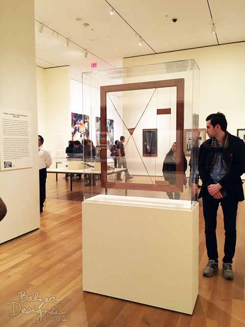 From the Balzer Designs Blog: Picabia at MoMA: Part Two