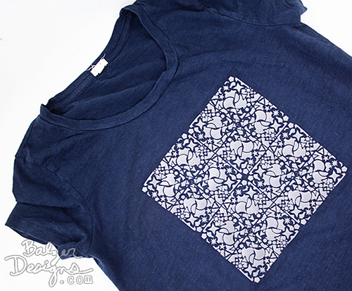 from the Balzer Designs Blog: #ScanNCut Intricate Lacy Designs