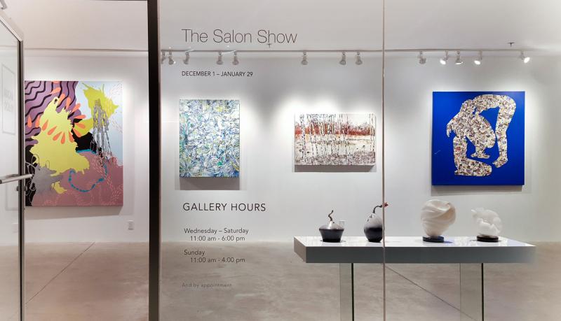 6. TheSalonShow_Installation