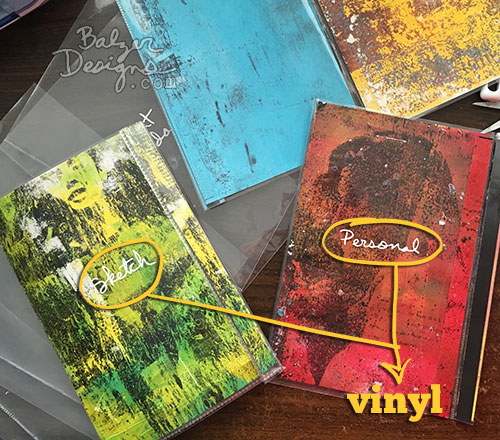 Vinyl-wm