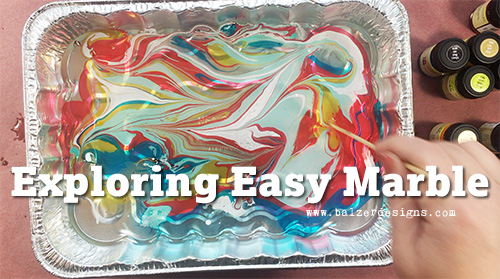 EasyMarble-WM