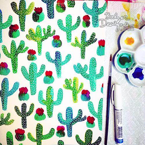 1-cactus