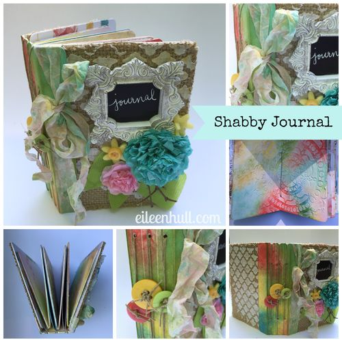 Shabby-Journal-text-collage