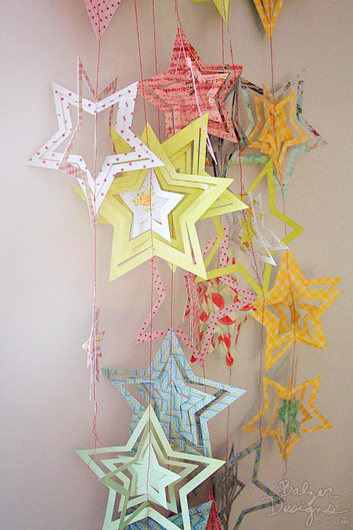 Stars-wm