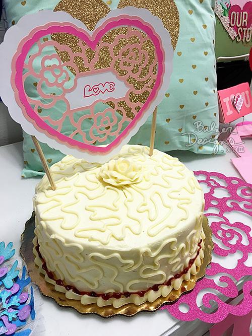Cake-wm