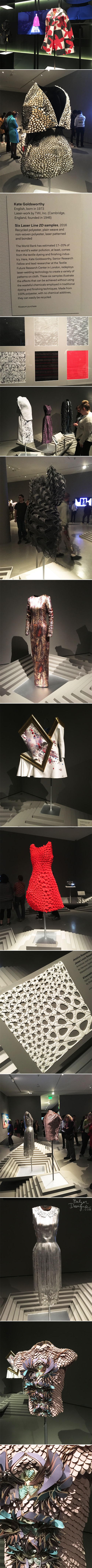 from the Balzer Designs Blog: A Day at the #MFABoston