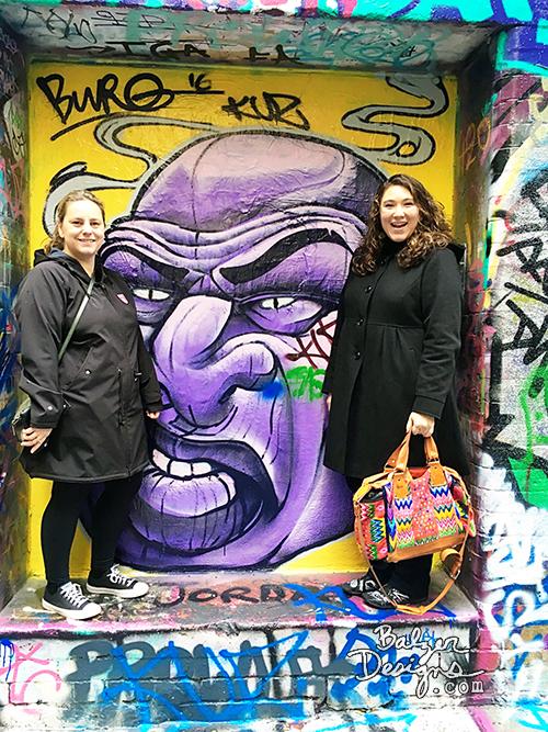 Grafitti-wm